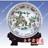 供应陶瓷纪念盘 景德镇陶瓷纪念盘
