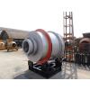 供应锦州YJ高效河沙烘干机产量低如何解决—新光机械