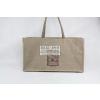 供应棉麻混纺礼品袋定做杂粮包装袋加工制作