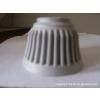 供应LED导热塑料灯杯|导热绝缘塑料灯杯|替代铝制品塑料散热器