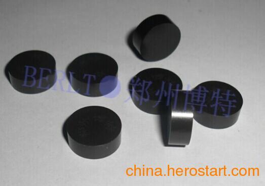 供应不同型号的制动盘CBN刀具选择的切削量切削速度不同