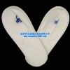 供应无纺布拖鞋批发 浴室美容院专用 一次性无纺布拖鞋厂 厂家直销