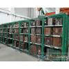 供应扬州模具架|重型全开式三格四层模具架(图)|亚清