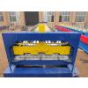 供应750型楼承板设备 泊头鸿华楼承板机