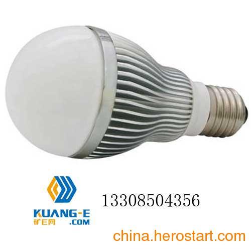 贵州LED球泡灯参数