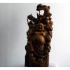 供应北京红木弥勒佛丨小叶紫檀笑面佛丨小叶紫檀弥勒佛丨北京红木笑面佛