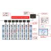供应地源热泵温湿度监控系统矿井温度监控系统