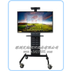 供应实惠超值型液晶平板电视机立柱可移动支架展示架生产出售