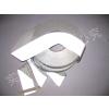 供应亮银TC反光布 各种国产反光布生产批发厂家
