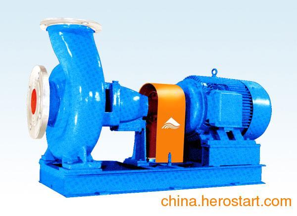 供应白云水泵丨BIH系列化工离心泵