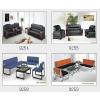 供应苏州办公沙发价格办公室接待沙发定制