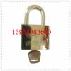 山东利安电器供应优质塑钢挂锁 合金挂锁 通开挂锁