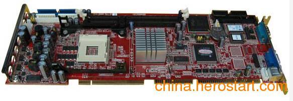 供应研华PCA-6006工业主板