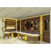 供应南京展柜制作 优特柜台 木制柜 高柜背柜 中导展示柜台