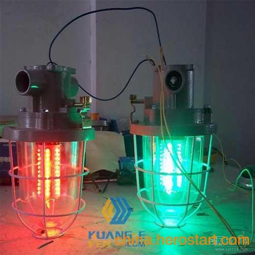 贵州矿用红绿信号显示灯芯图片