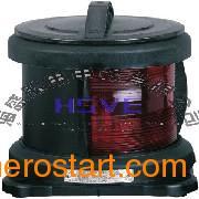 船用照明灯具供应商代理加盟——优质CXH3-10P双层桅灯由温州地区提供