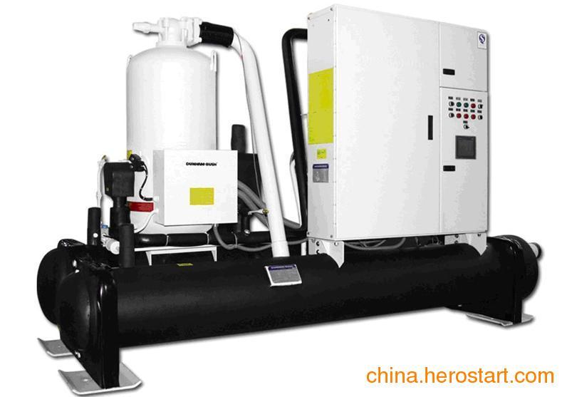 供应上海专业地源热泵安装公司