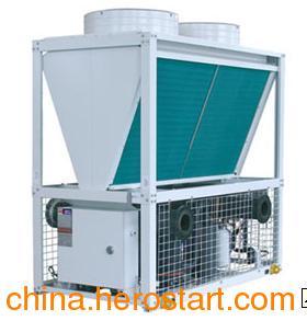 供应上海专业风冷热泵安装公司