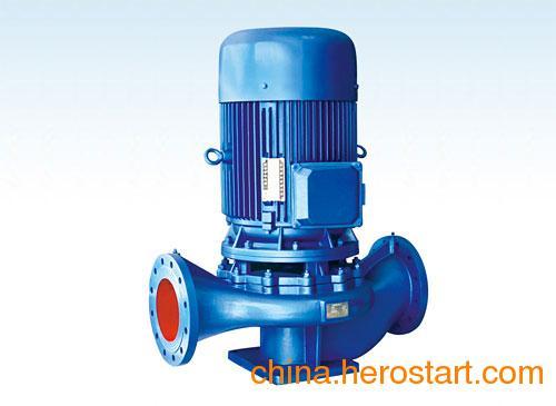 供应白云水泵丨我国水泵行业受政策影响及市场需求回升