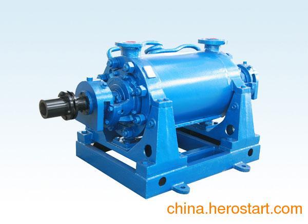 供应白云水泵丨清楚水泵的不锈钢材质