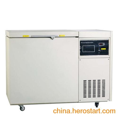 供应医用低温冰箱规格齐全温度零下-120度可定制