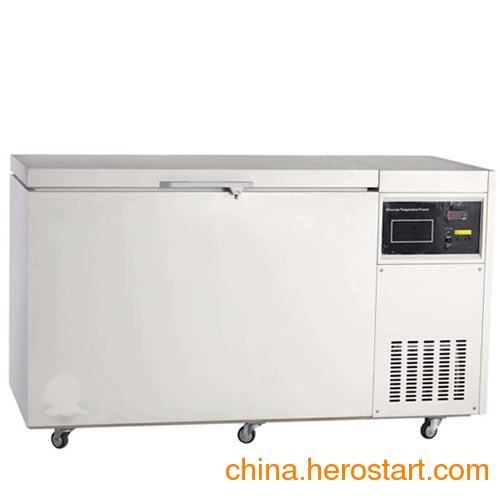 供应工业低温冰箱规格齐全温度零下-120度可定制