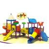 供应幼儿园滑梯加工