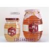 供应蜂蜜瓶,蜂蜜包装瓶,玻璃蜂蜜瓶,蜂王浆玻璃瓶
