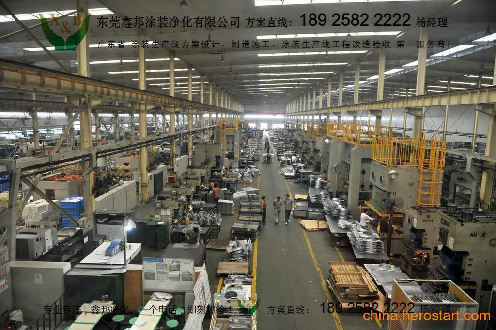 供应苏州自动涂装生产线 苏州涂装生产线工程专家