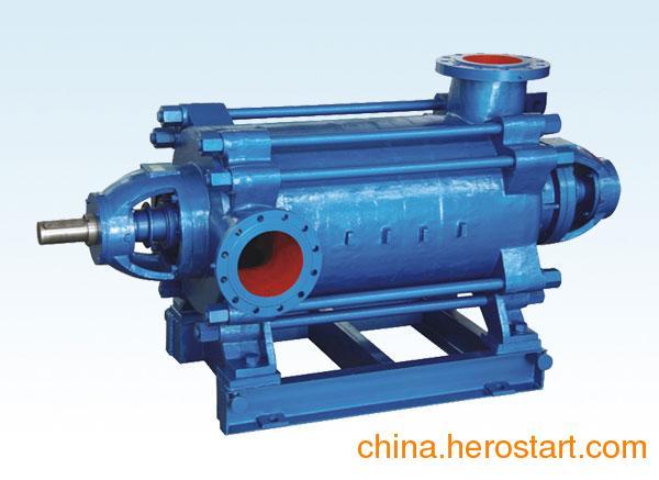 供应白云水泵丨离心管道泵的机械密封的方法