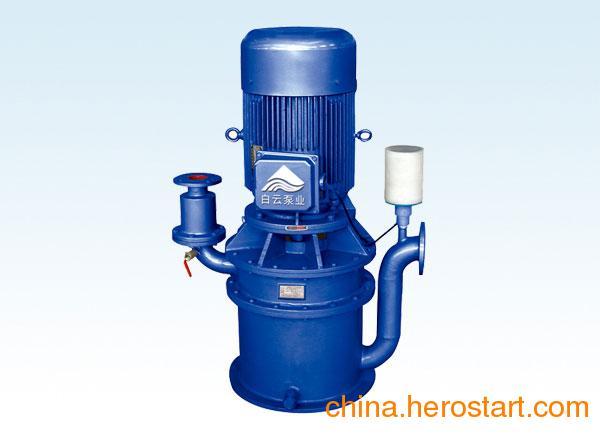供应白云水泵丨离心管道泵使用要点分析