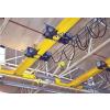 供应优质品牌欧式电动悬挂起重机价格经济 选德力
