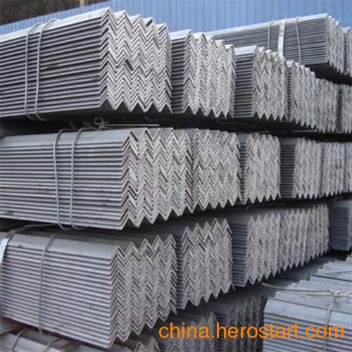 供应角钢|西安国标角钢(图)|西安柯华钢铁