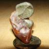 许昌哪里有卖价格适中的易四行奇萤石,萤石专卖店