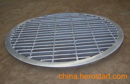 供应厂家加工定做排水用井沟盖板、热镀锌沟盖板、沟盖板