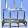 供应青海西宁豆腐干压榨机和大通豆腐皮压榨机详情