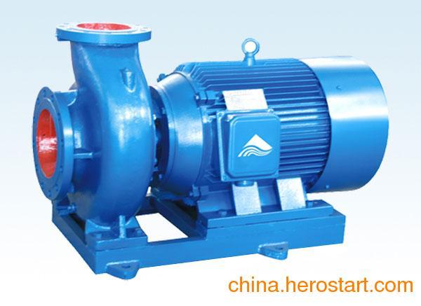 供应白云水泵丨离心泵停机后的保养及原因分析