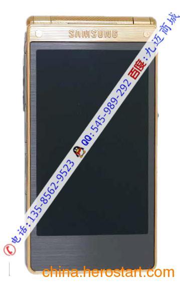 供应三星w2015亚太版高仿手机