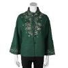三门峡中老年服装价格超低 合格的三门峡市孟朝峡中老年服装推荐