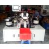 供应18650盖帽自动组合机、盖帽包边自动化生产设备