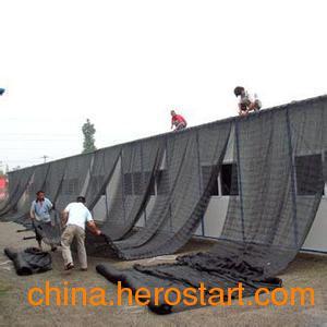 供应遮阳网-天津遮阳网图