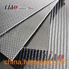 供应厂家专业生产碳纤维板风筝碳纤维体育器材碳纤维制品