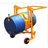 供应北京大兴普尔夫公司出售手动油桶倒料车