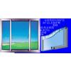 供应优质第三代真空玻璃隔音窗