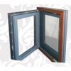 供应优质65系列木纹转印窗