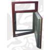 供应优质80款铝木复合窗