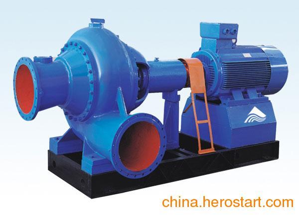 供应白云水泵丨污水泵行业进入发展关键期