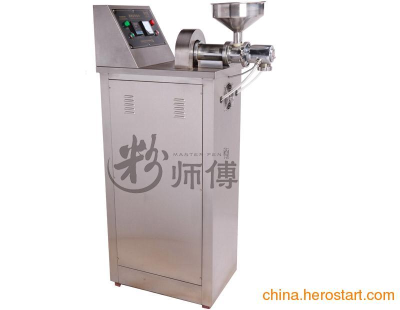 供应响应绿色环保的粉师傅机械做低碳环保米粉机