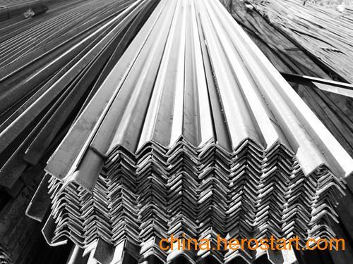 供应镀锌角钢|西安镀锌角铁就找西安柯华钢铁|咸阳镀锌角钢