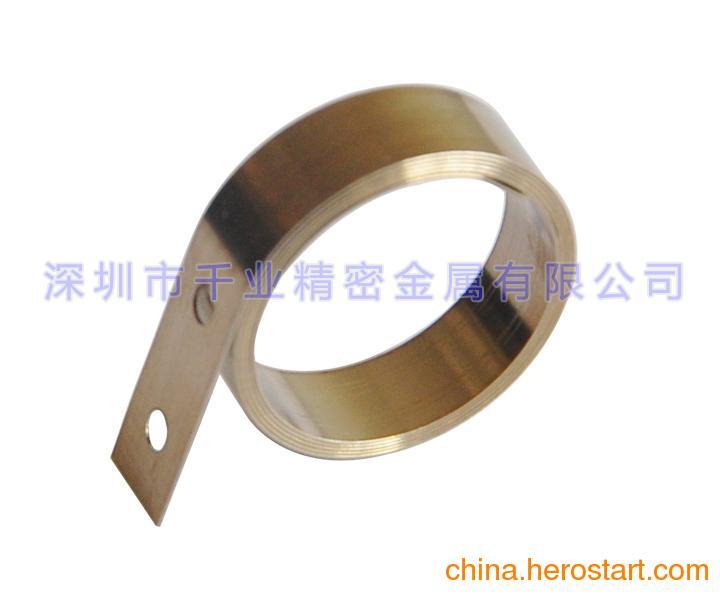 供应电动工具发条弹簧定制,品质保证,价格优惠。